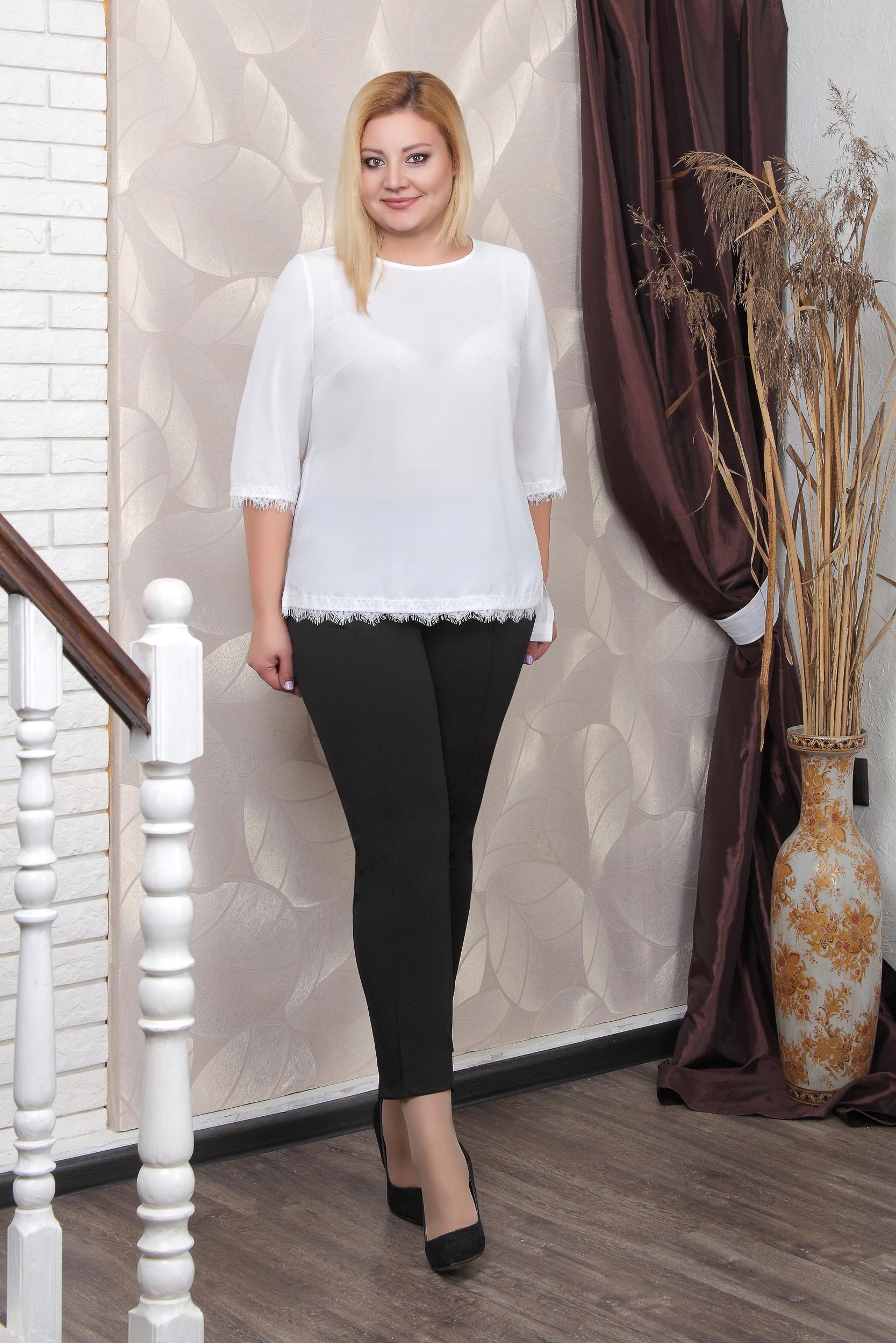 КОСТЮМ  032.10.6 брюки+блуза